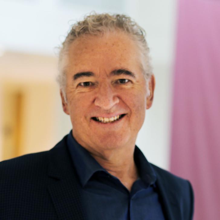 Daniel Hickey, PhD