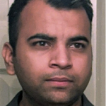 Figure 3. Sahil Sharma