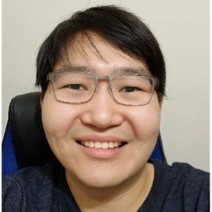 Figure 4. Bryan Hwang